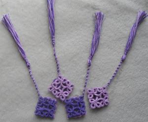 PurpleBookmarks